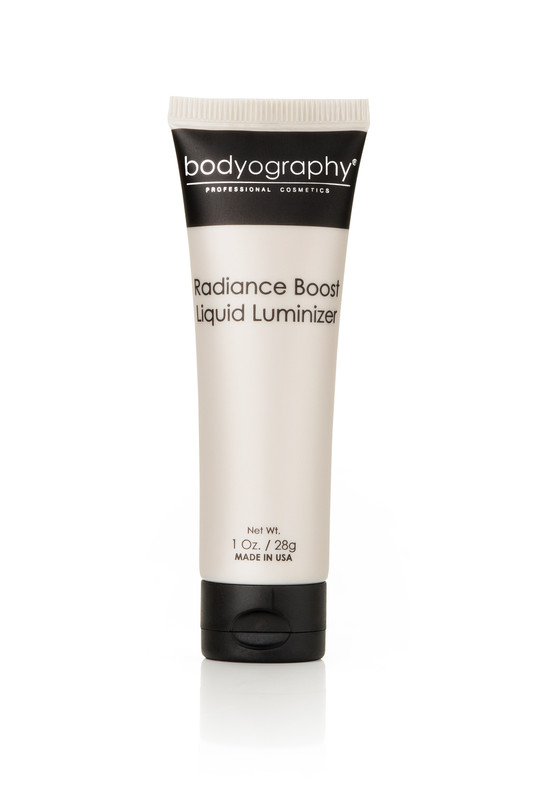 Radiance Boost Liquid Luminizer