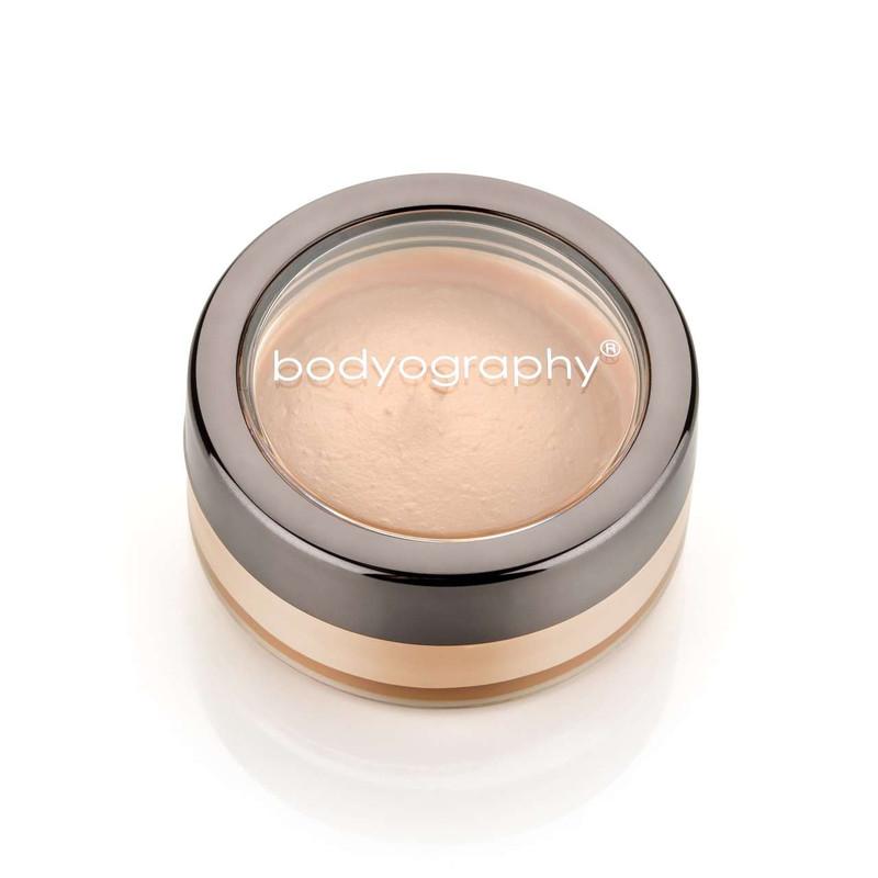 Canvas Eye Mousse - Bodyography Cosmetics Australia