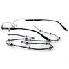 Soft Steel Eyeglass Leash