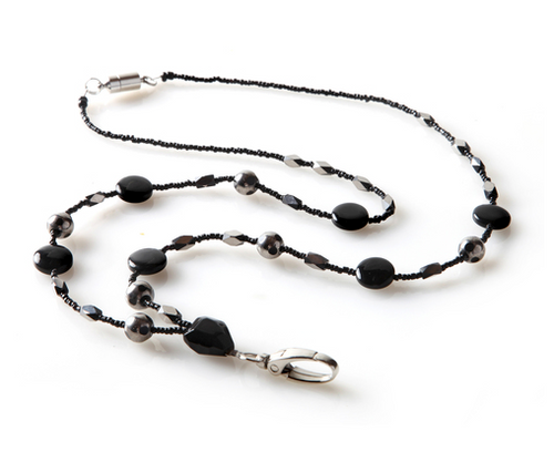 Modern Lanyard Necklaces For Business Women