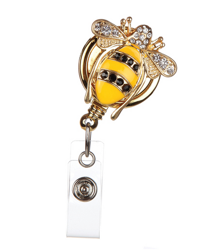 Best Badge Reels for the Fashionista Professional