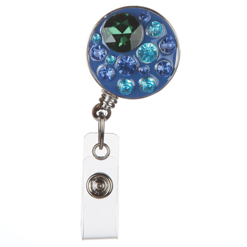 Ocean Badge Reel
