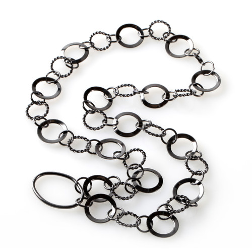 Jillian Eyeglass Necklace