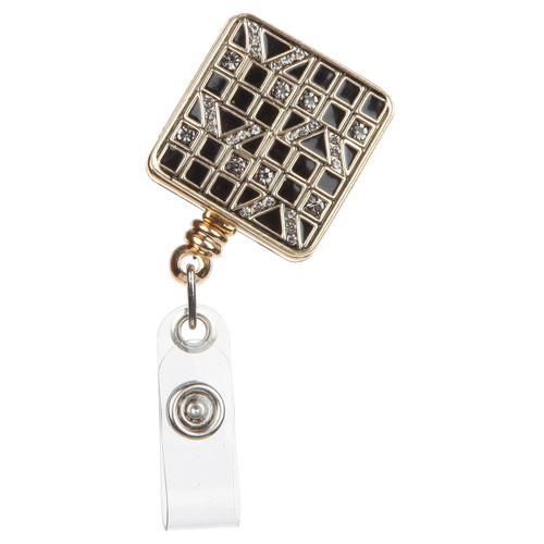 Clarisse Badge Reel