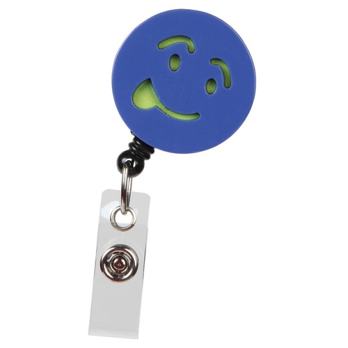 Silly Billy Blue Badge Reel