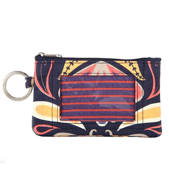 Tangier Zip Wallet