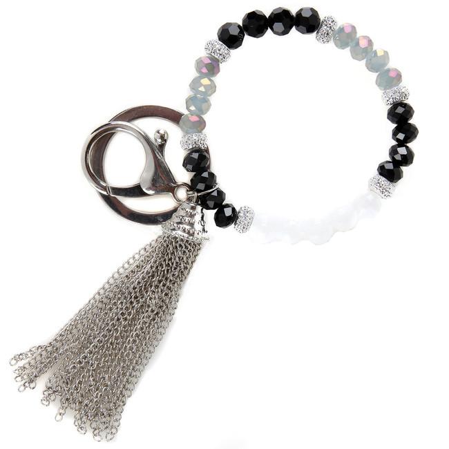 Starlight Bracelet Keychain
