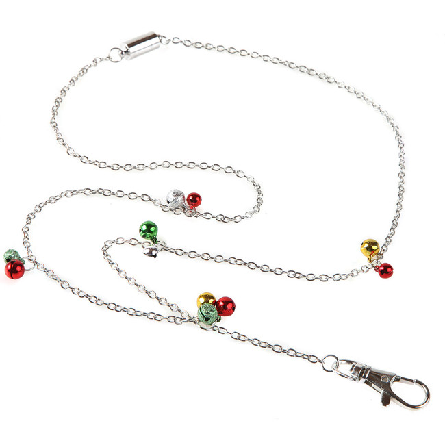 Rudolph Chain Lanyard