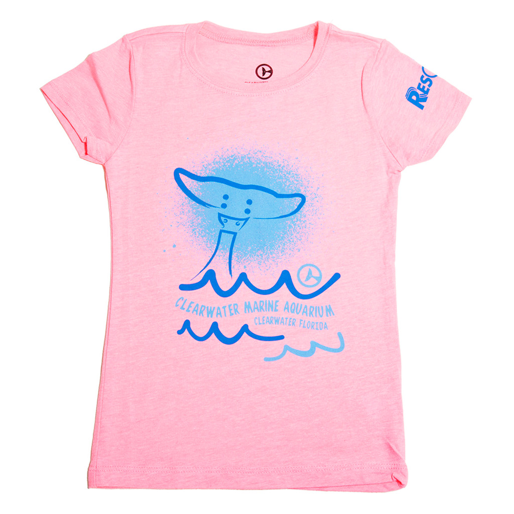 Winter's Tale Girls' Tee