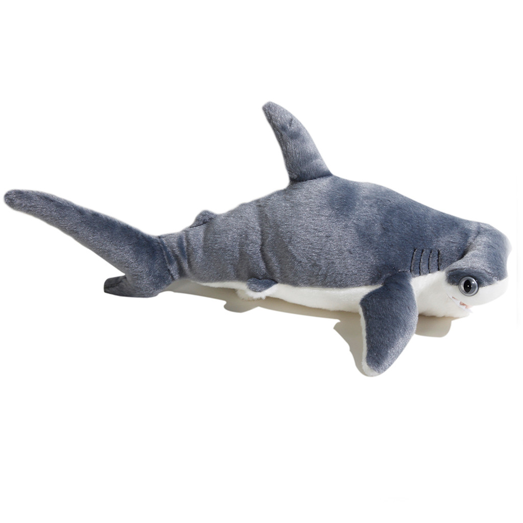 "Avatar Hammerhead: Hammerhead Shark 15"" Plush"