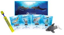 Dolphin Tale 2 Winter the Dolphin Summer Fun Kit