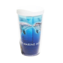 Tervis Winter & Hope Dolphin Insulated Tumbler