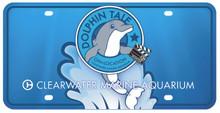 Dolphin Tale On Location Car Tag
