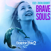 """Dolphin Tale 2 """"Brave Souls""""  Song Download"""