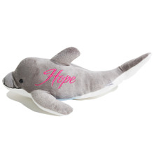 Hope the Dolphin Plush