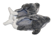 Dolphin Tale 2 Winter Slippers