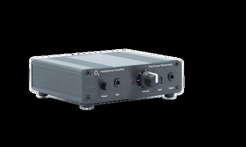Objective2 Headphone Amplifier