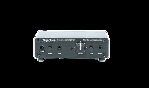 Black Objective2 - Portable
