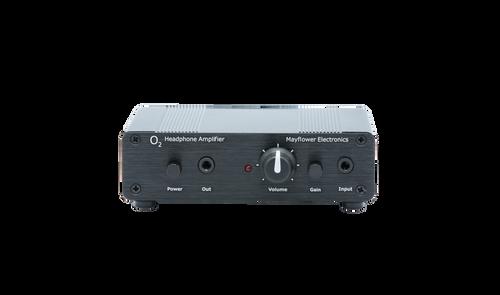 Objective2 and ODAC Rev. B DAC & Amplifier