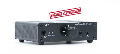 Refurbished ARC