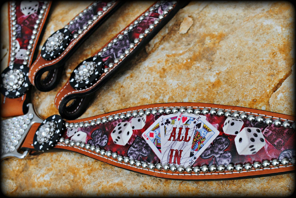 All In Tack Set