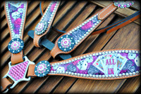 All In Set - Teal or Pink