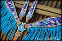 Native Feathers Set