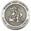 "Small Army Combatives Challenge Coin 1.5"" – Ground"