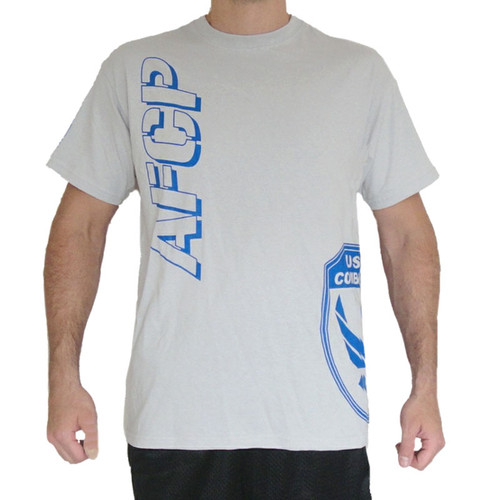 Air Force Combatives Fighter Tee