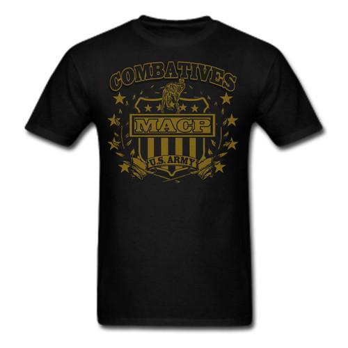 Combatives Shield Fight Shirt