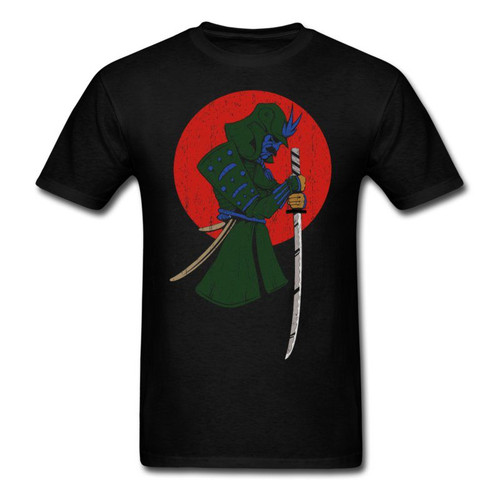 Samurai Fight Shirt