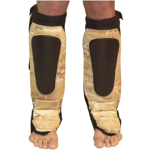 MultiCam Grappling Shin Instep Guard