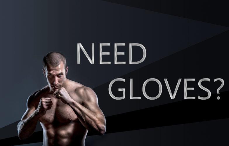 Shop for MMA Gloves