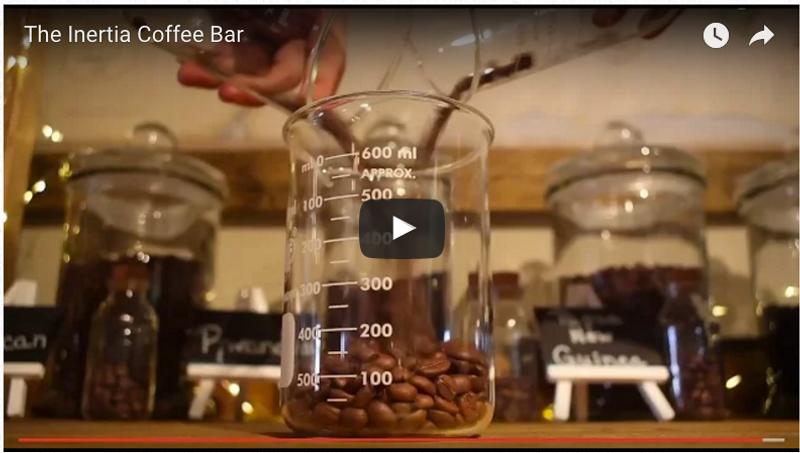 The Inertia Coffee Bar