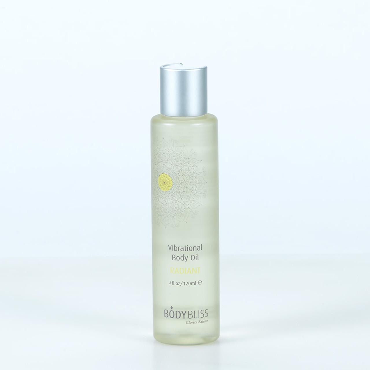 RADIANT Vibrational Body Oil