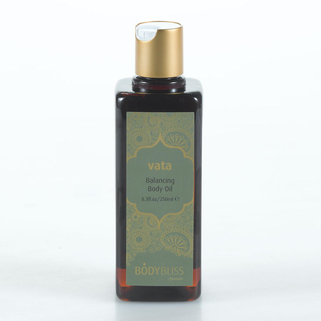Vata Balancing Massage Oil