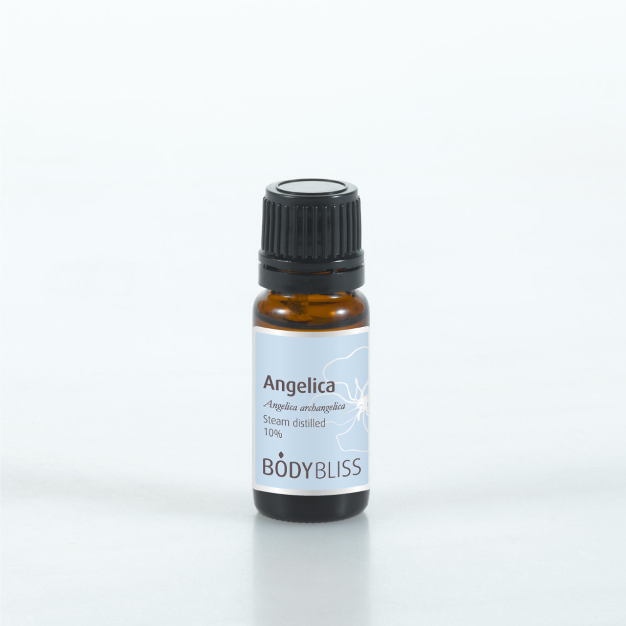 Angelica - 10% in coconut (eco)