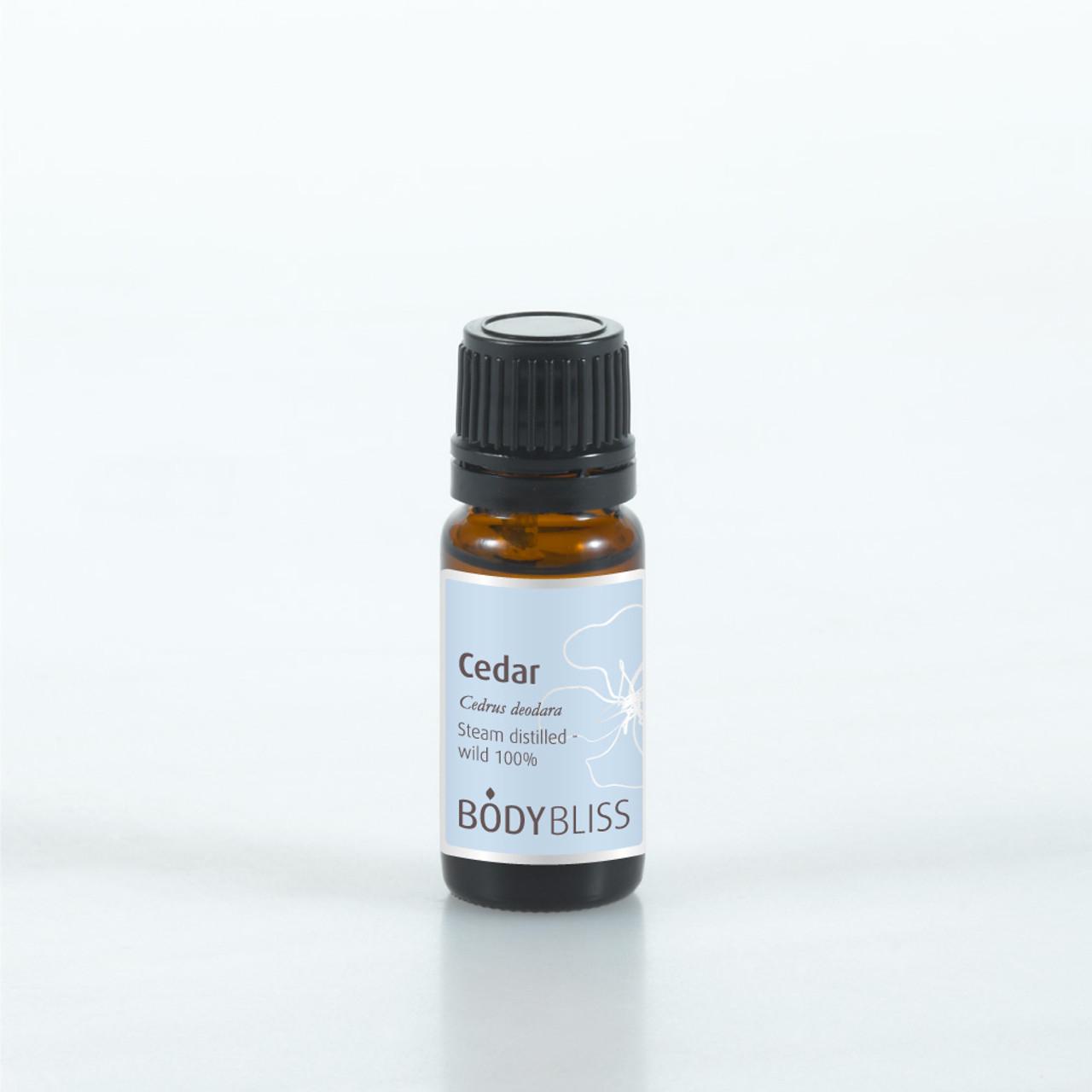 Cedar - 100% (wild)