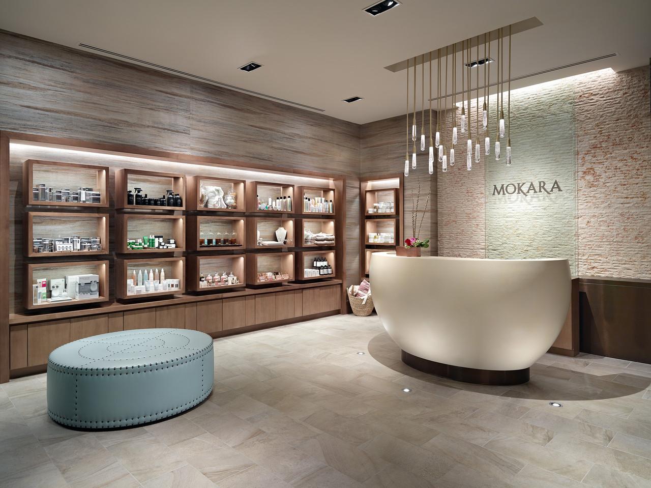 Body Bliss Property Profile - Omni Louisville Hotel Mokara Spa