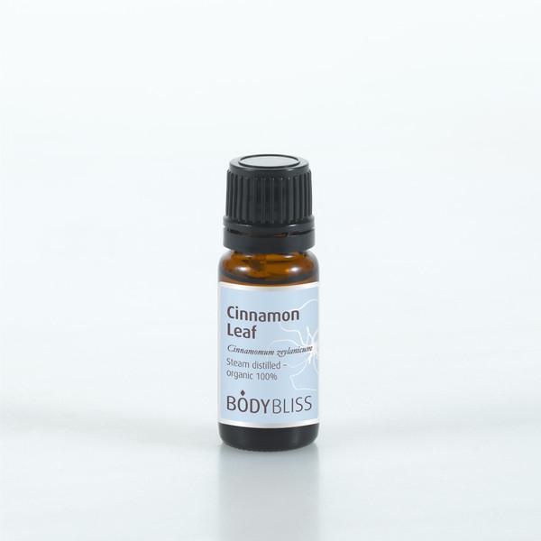 Cinnamon Leaf - 100% (organic)