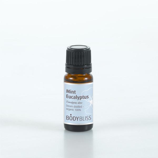 Eucalyptus, Mint - 100% (organic)