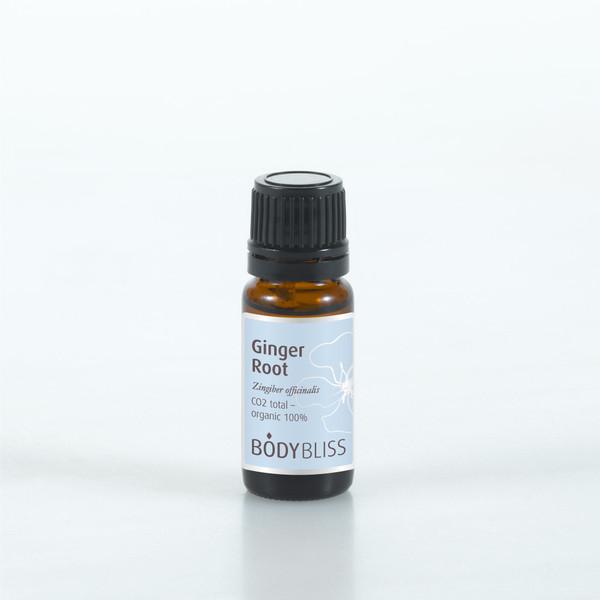 Ginger Root - 100% (C02 total organic)
