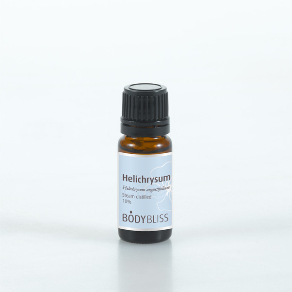 Helichrysum - 10% in coconut (organic)
