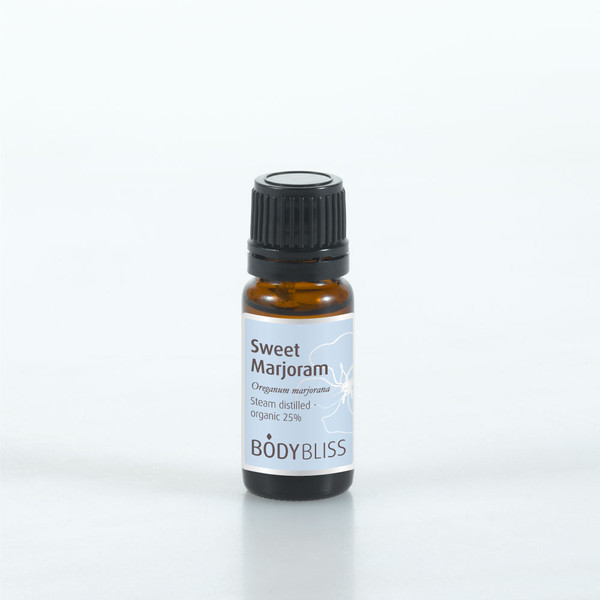 Marjoram, Sweet - 25% in coconut (organic)