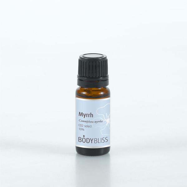 Myrrh - 10% in coconut (C02 select)