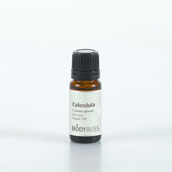Calendula - 10% in jojoba (C02 total organic)