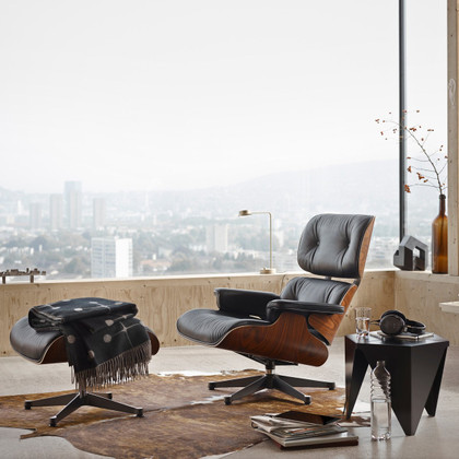 Is Eames Lounge Chair The Best Gaming Chair