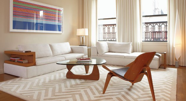 The Noguchi Table Replica: Flaunting The It Factor