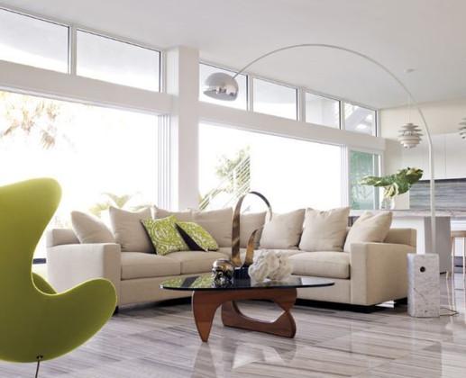 Mid Century Modern vs Minimalistic Furniture