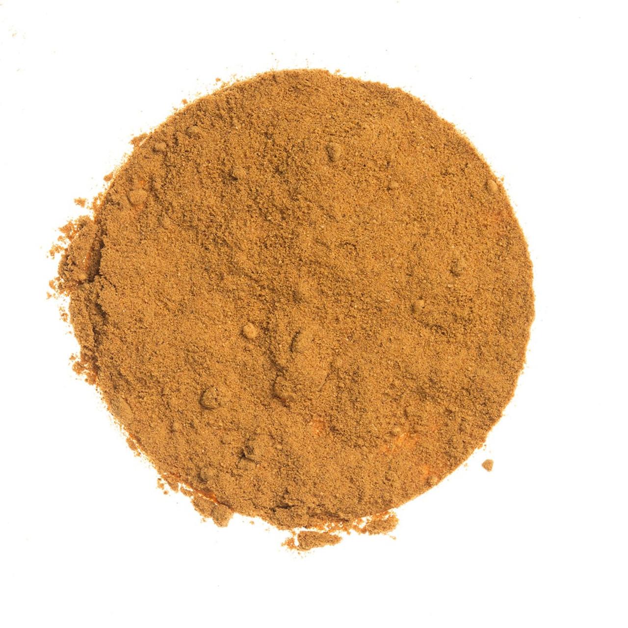 Bulk Habanero Powder | Ground Chile Peppers